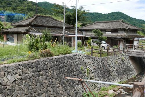 海界の村を歩く 東シナ海 獅子島_d0147406_21224371.jpg