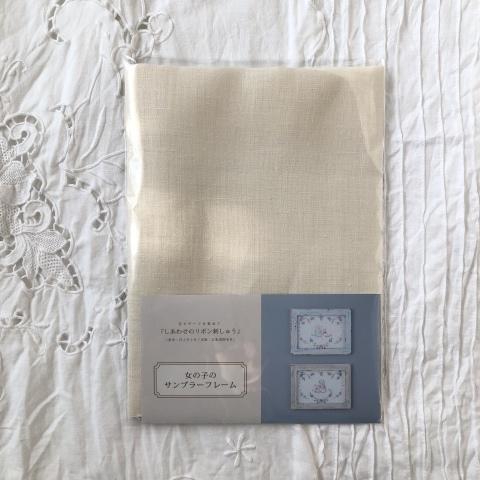 「しあわせのリボン刺しゅう」展 @LINNET京都での販売キットやアイテムについて_a0157409_16561812.jpeg
