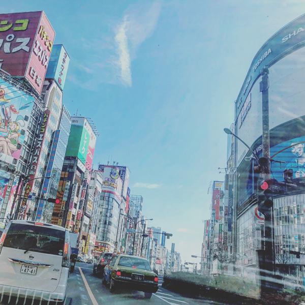 新宿区新宿 / iPhone 8_c0334533_15423031.jpg