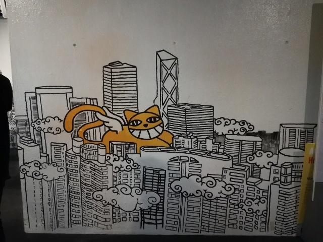 29+1@香港藝術中心_b0248150_06362357.jpg