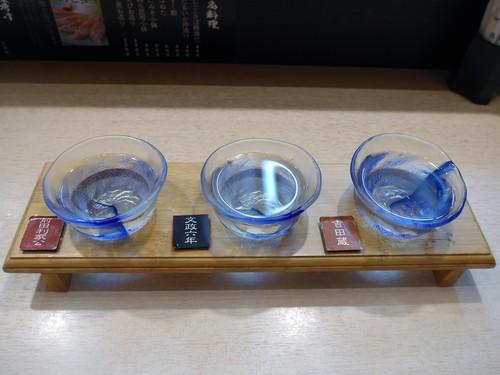 金沢「金沢まいもん寿司」へ行く。_f0232060_17411262.jpg
