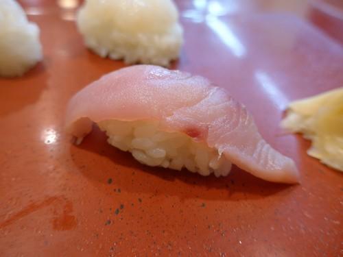金沢「金沢まいもん寿司」へ行く。_f0232060_17433177.jpg