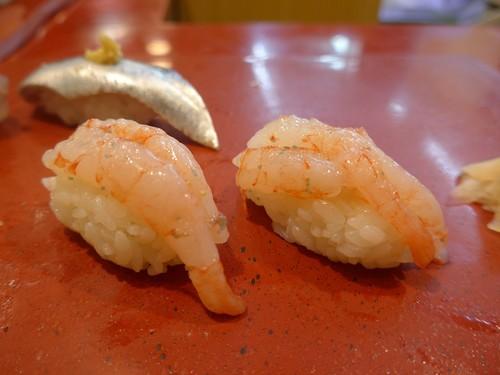 金沢「金沢まいもん寿司」へ行く。_f0232060_17461796.jpg