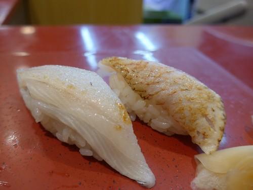 金沢「金沢まいもん寿司」へ行く。_f0232060_17473696.jpg