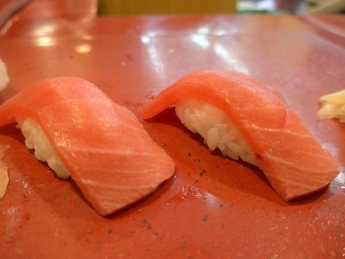 金沢「金沢まいもん寿司」へ行く。_f0232060_1747468.jpg