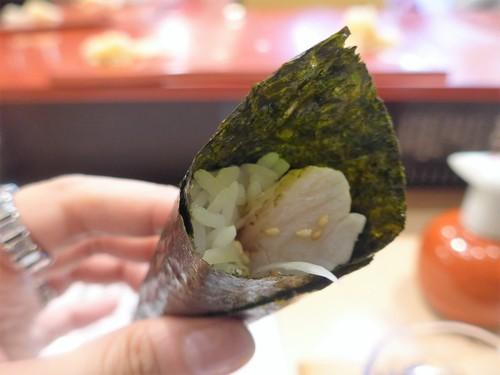 金沢「金沢まいもん寿司」へ行く。_f0232060_17505467.jpg