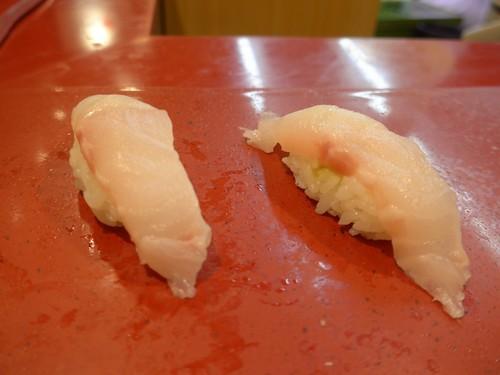 金沢「金沢まいもん寿司」へ行く。_f0232060_17523584.jpg
