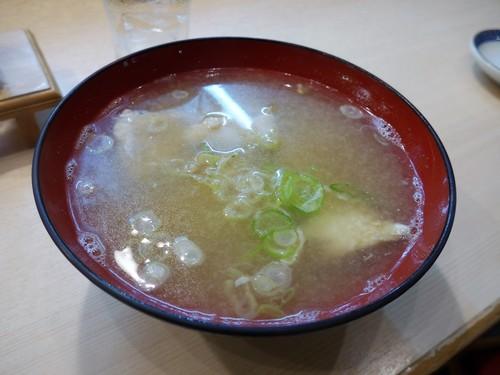 金沢「金沢まいもん寿司」へ行く。_f0232060_1755455.jpg