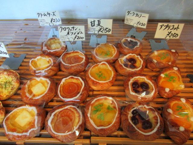 pain Ttouver/パン トゥルーべ * 御代田の大人気なパン屋さん♪_f0236260_04231810.jpg
