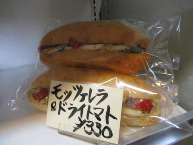 pain Ttouver/パン トゥルーべ * 御代田の大人気なパン屋さん♪_f0236260_04292402.jpg