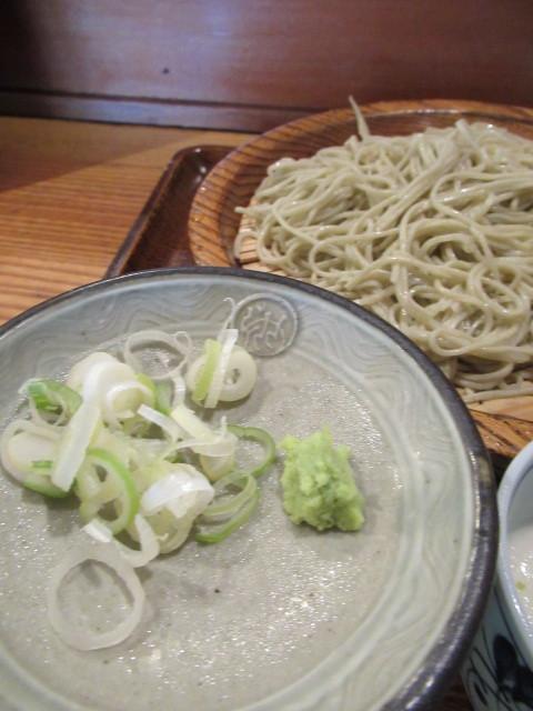 蕎麦処 ささくら*そば三昧 /「らしく」 ダイニングキッチン・NEW OPEN!_f0236260_04432109.jpg