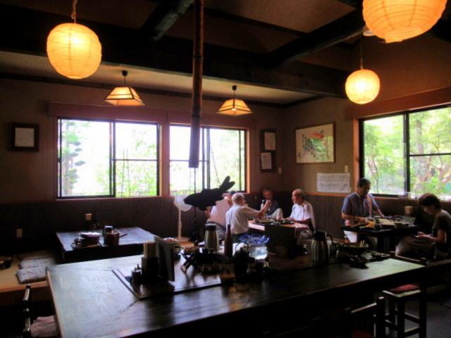 蕎麦処 ささくら*そば三昧 /「らしく」 ダイニングキッチン・NEW OPEN!_f0236260_04481248.jpg
