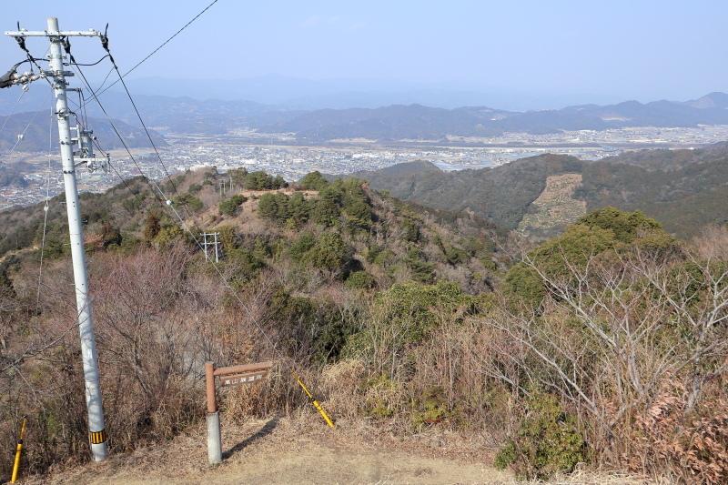 波介山展望公園_a0077663_08270643.jpg