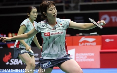 連日のキャッチボール、日本ハムは連勝、バドミントン女子大活躍_d0183174_10143633.jpg