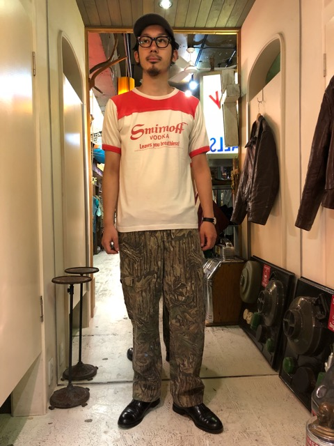 注目されているREALTREE!!(大阪アメ村店)_c0078587_2341575.jpg