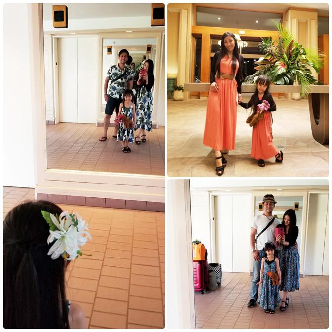 Hawaii…♡6♡ (帰り。空港で卒業生chanに☆)_d0224894_18033202.jpg