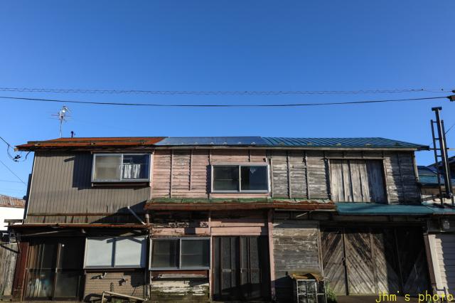 Welcome to 入舟町 & 船見町_a0158797_22372268.jpg