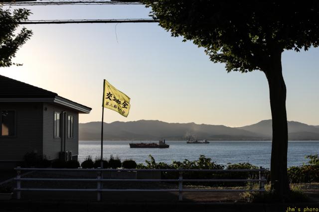 Welcome to 入舟町 & 船見町_a0158797_22392552.jpg