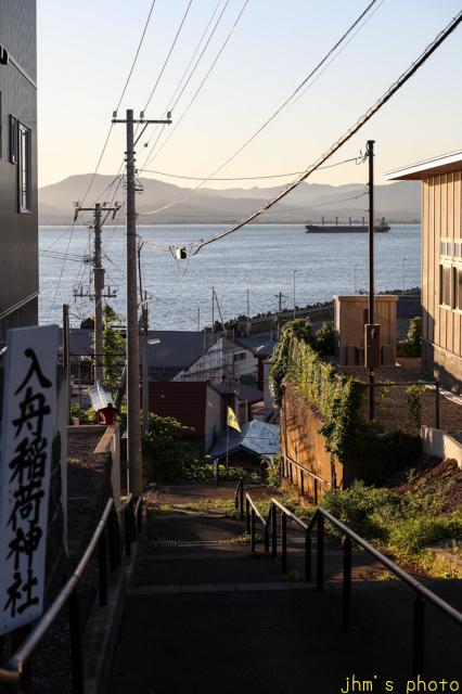 Welcome to 入舟町 & 船見町_a0158797_22402885.jpg