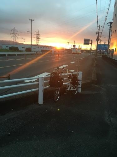 アルカラ15周年のしもがみ自転車企画!!〜それいけ☆しもがみくん〜(4日目)_c0222904_09474734.jpg