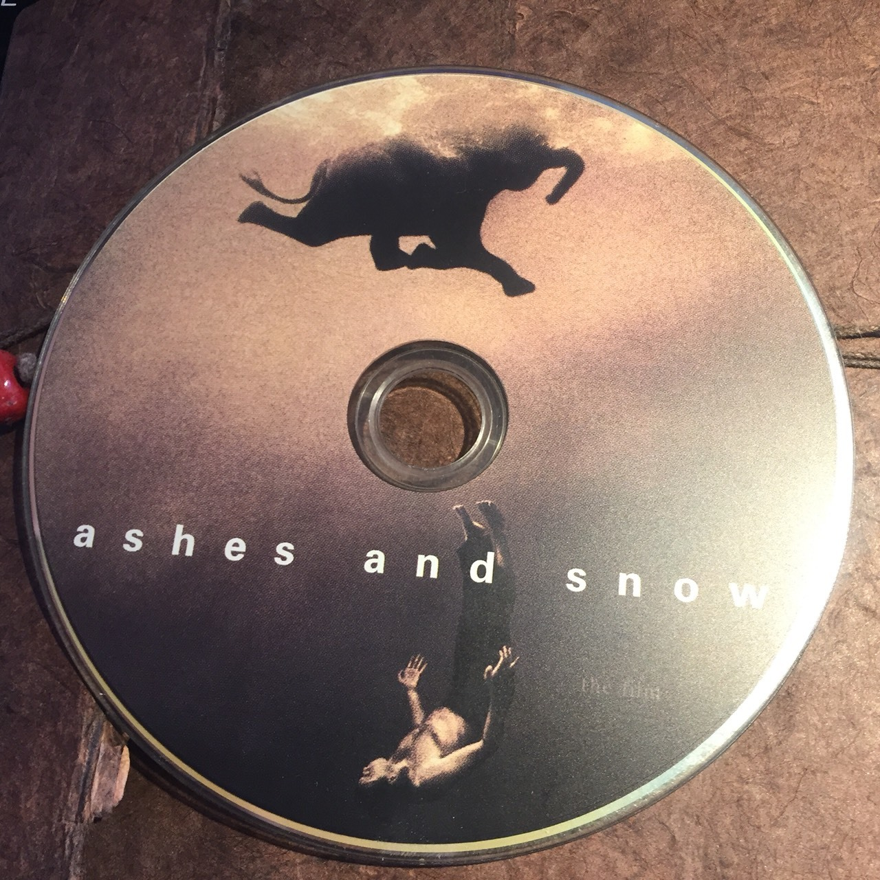 Ashes and Snow / Gregory Colbert_e0115904_11044231.jpg
