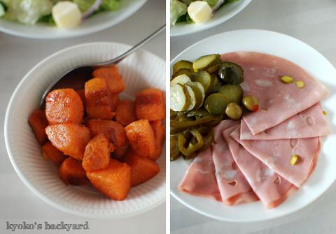 サラダと前菜だけな夕食_b0253205_05230754.jpg