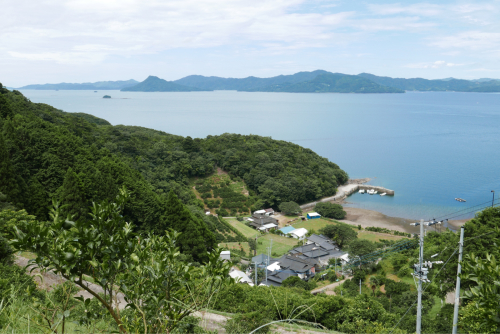 海界の村を歩く 東シナ海 獅子島_d0147406_07474620.jpg