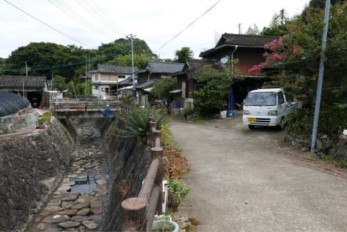 海界の村を歩く 東シナ海 獅子島_d0147406_10135419.jpg