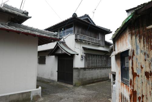 海界の村を歩く 東シナ海 獅子島_d0147406_10220086.jpg