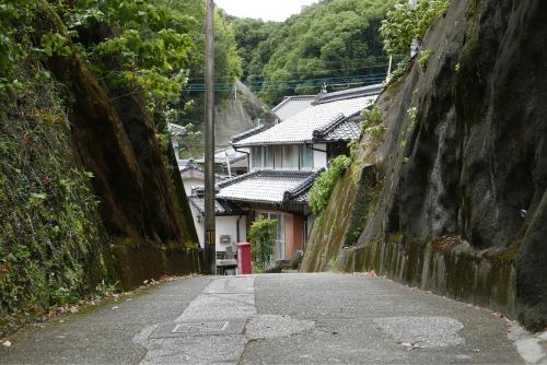 海界の村を歩く 東シナ海 獅子島_d0147406_10220246.jpg