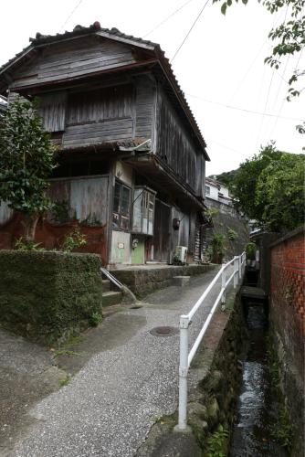 海界の村を歩く 東シナ海 獅子島_d0147406_10320583.jpg