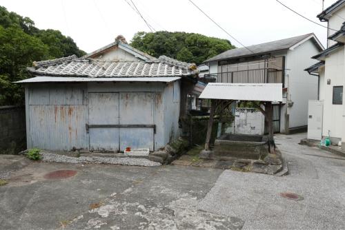 海界の村を歩く 東シナ海 獅子島_d0147406_10320739.jpg