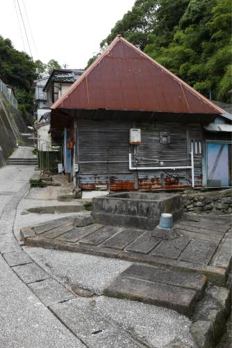 海界の村を歩く 東シナ海 獅子島_d0147406_10321028.jpg