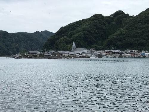 海界の村を歩く 東シナ海 獅子島_d0147406_10360045.jpg