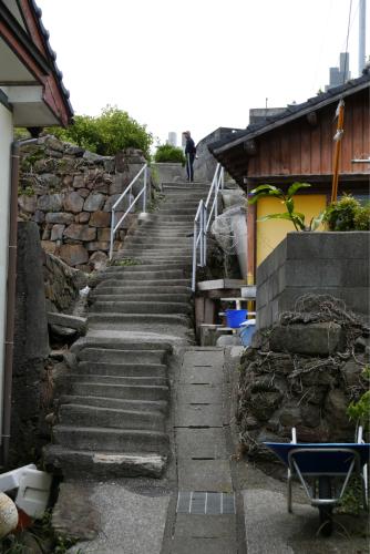 海界の村を歩く 東シナ海 獅子島_d0147406_10485061.jpg