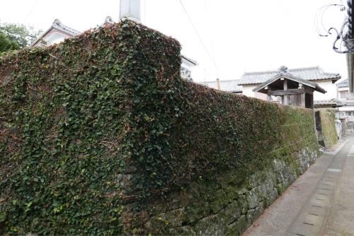 海界の村を歩く 東シナ海 獅子島_d0147406_10485460.jpg