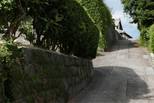 海界の村を歩く 東シナ海 獅子島_d0147406_20095694.jpg