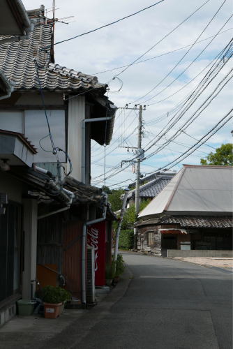 海界の村を歩く 東シナ海 獅子島_d0147406_20105451.jpg