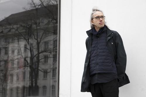 Björn Meyer(ビョルン・マイヤー )初来日ソロ・ツアー_e0081206_14412598.jpg