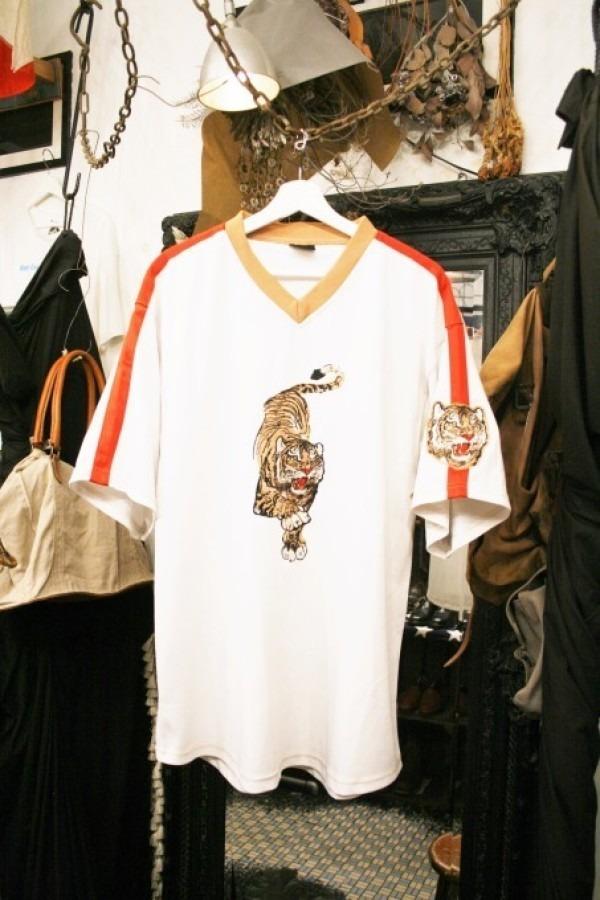 先日の休日 入荷Tシャツ、半袖シャツ_f0180307_02144946.jpg