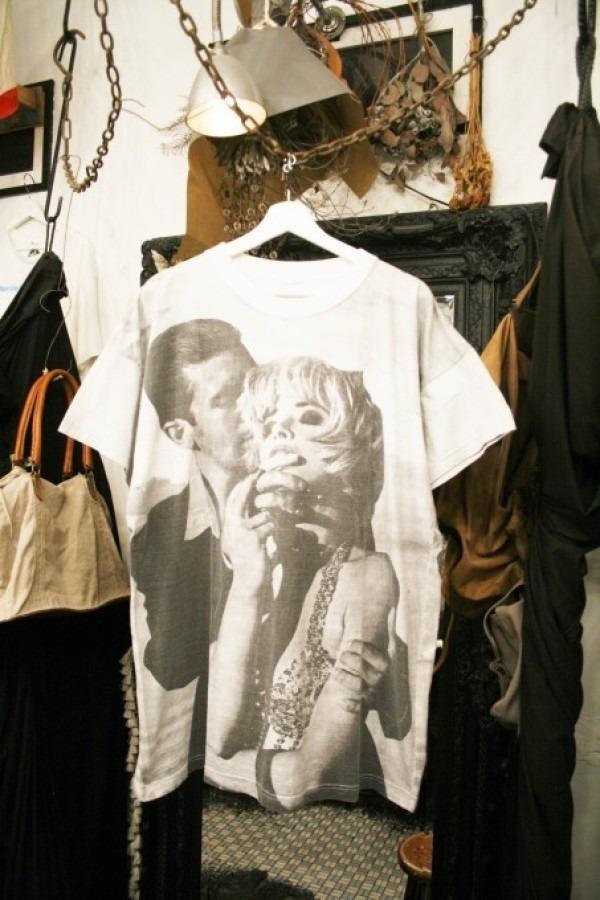 先日の休日 入荷Tシャツ、半袖シャツ_f0180307_02170953.jpg