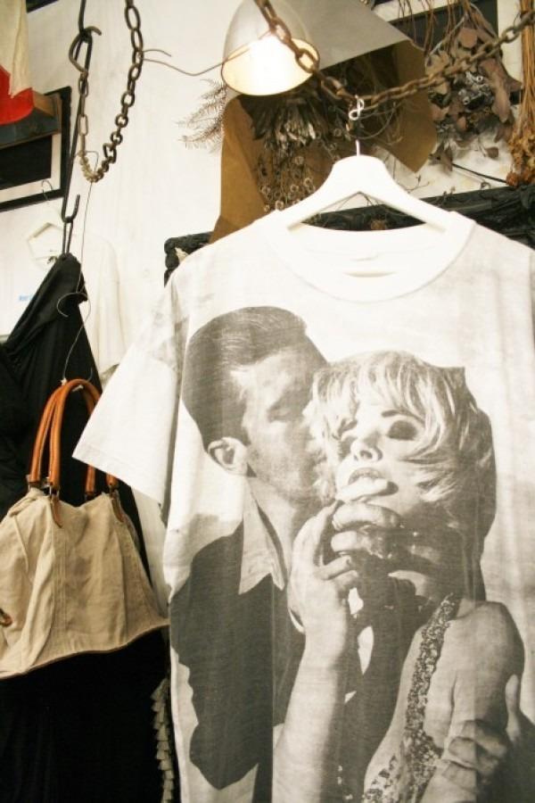 先日の休日 入荷Tシャツ、半袖シャツ_f0180307_02171086.jpg