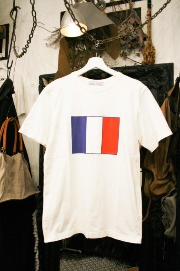 先日の休日 入荷Tシャツ、半袖シャツ_f0180307_02221504.jpg
