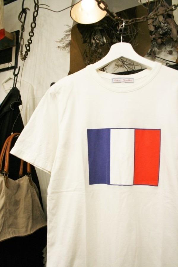 先日の休日 入荷Tシャツ、半袖シャツ_f0180307_02221606.jpg