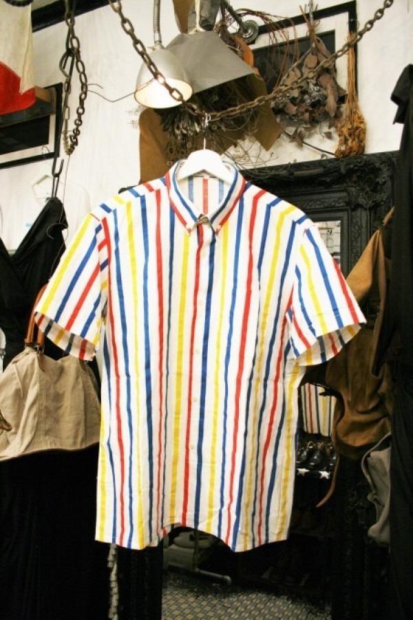 先日の休日 入荷Tシャツ、半袖シャツ_f0180307_02315826.jpg