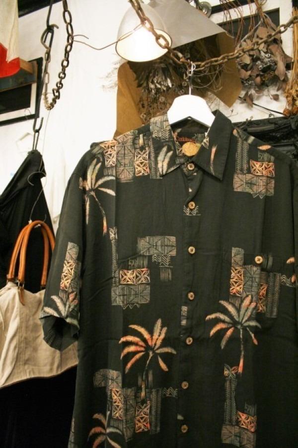 先日の休日 入荷Tシャツ、半袖シャツ_f0180307_02334189.jpg