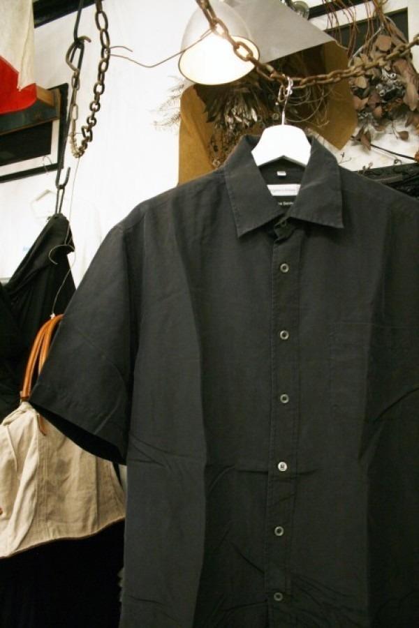 先日の休日 入荷Tシャツ、半袖シャツ_f0180307_02393638.jpg