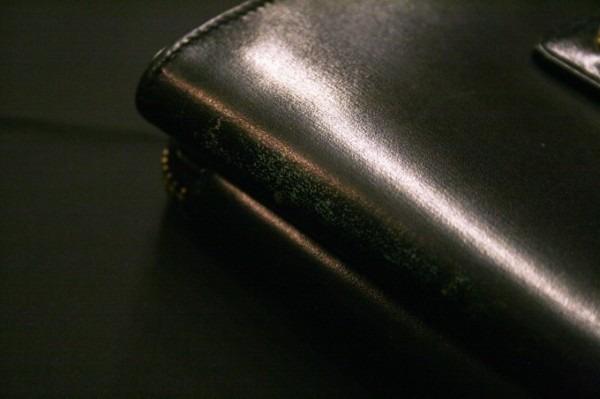 お久しぶりです黒です。近所の猫祭です。入荷GUCCIお財布、GUCCIシルバーリング_f0180307_23501870.jpg