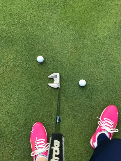 休日ゴルフ♪_f0085810_08410762.jpg