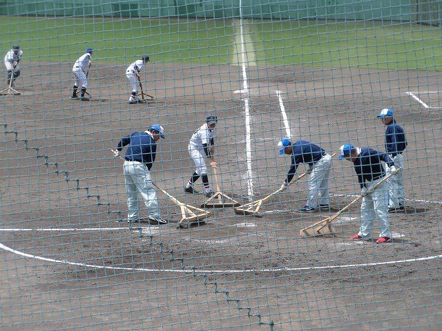 初の夏のシード校・吉原高校野球部は、ベスト16まで勝ち上がったが…_f0141310_07471947.jpg
